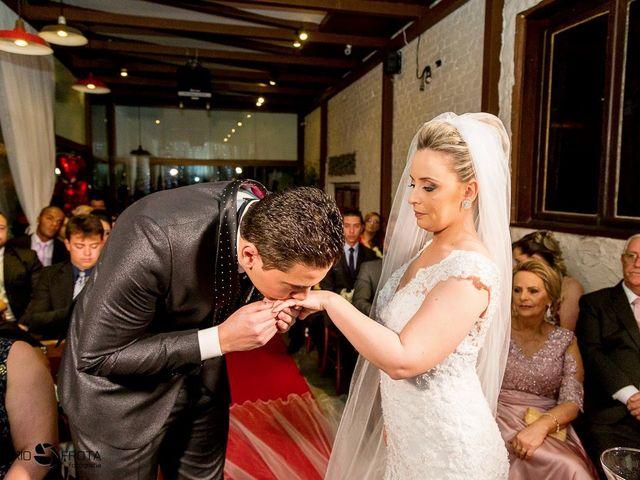 O casamento de Gustavo e Eliziane em Porto Alegre, Rio Grande do Sul 11