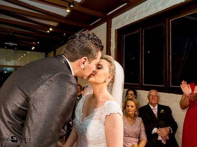 O casamento de Gustavo e Eliziane em Porto Alegre, Rio Grande do Sul 12