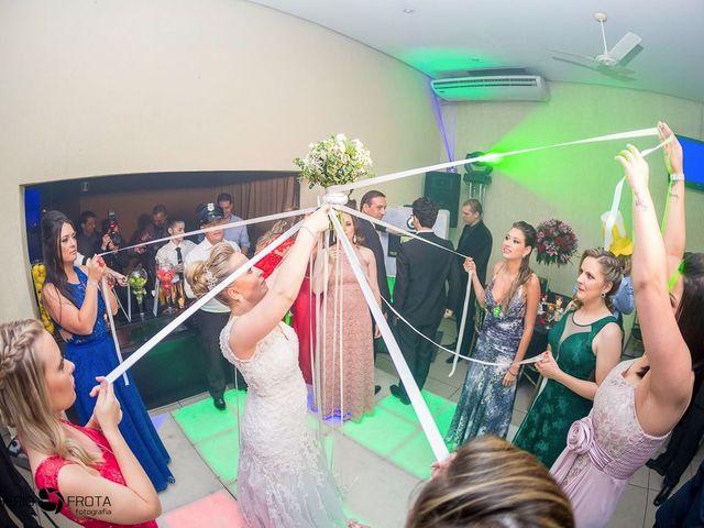 O casamento de Gustavo e Eliziane em Porto Alegre, Rio Grande do Sul 14