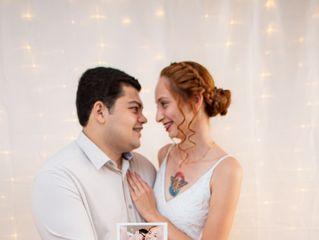 O casamento de Jaciara Costa Meurer  e Maxwell Antonio Oliveira 1