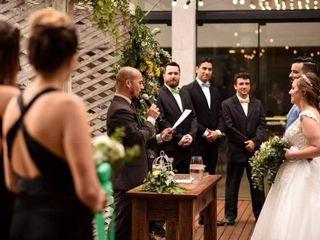 O casamento de Luana e Mauro 3