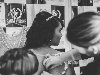 O casamento de Priscila e Luiz 3