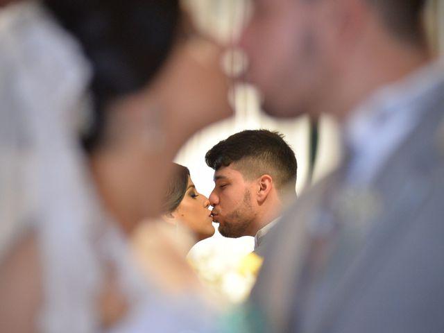 O casamento de Lara e Daniel