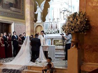O casamento de Juliana  e Diego  2