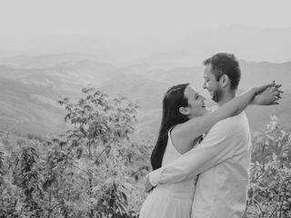 O casamento de Verônica e Renan 1