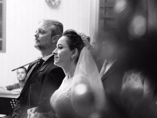 O casamento de Eleani e Adriano