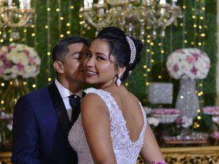 O casamento de Karina  e Adriano  3