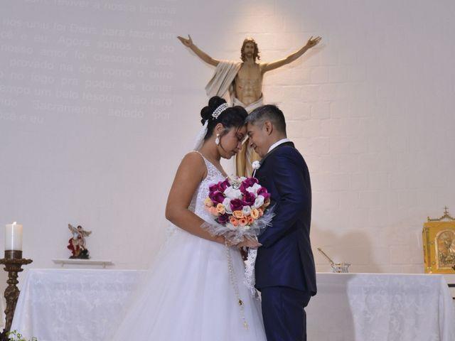O casamento de Adriano  e Karina  em Manaus, Amazonas 1