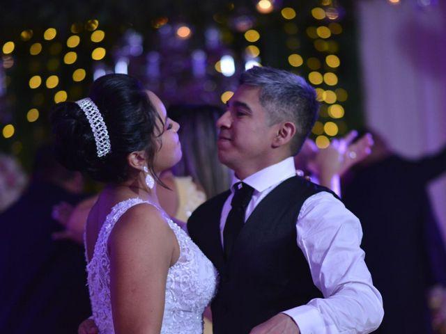 O casamento de Adriano  e Karina  em Manaus, Amazonas 2