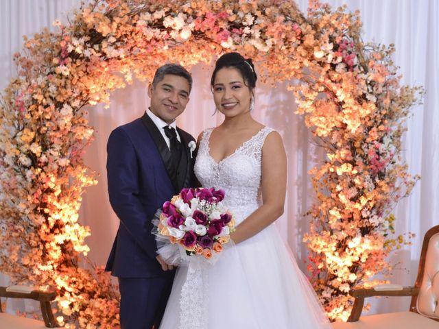 O casamento de Adriano  e Karina  em Manaus, Amazonas 5