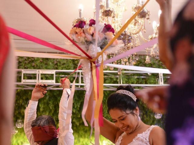 O casamento de Adriano  e Karina  em Manaus, Amazonas 6