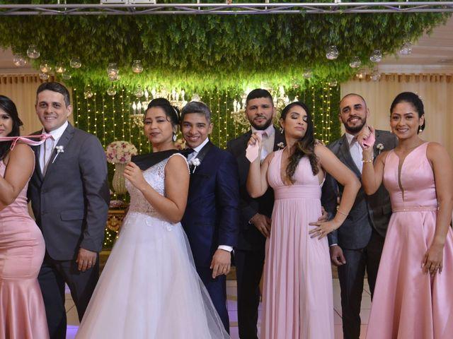 O casamento de Adriano  e Karina  em Manaus, Amazonas 9