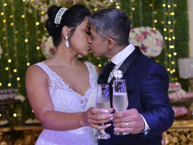 O casamento de Adriano  e Karina  em Manaus, Amazonas 10