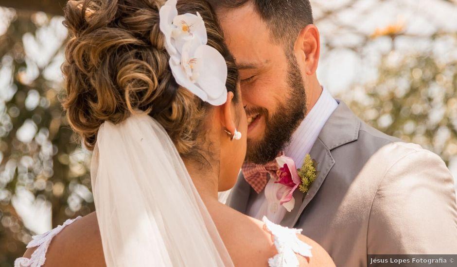 O casamento de Carlos e Priscila em São José dos Campos, São Paulo