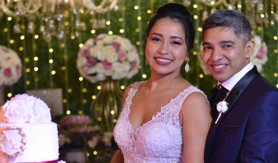 O casamento de Adriano  e Karina  em Manaus, Amazonas