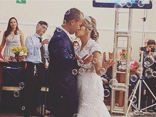 O casamento de Raniely  e Weslley  3