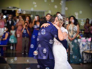 O casamento de Raniely  e Weslley