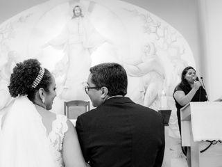 O casamento de Viviane e Elias 3