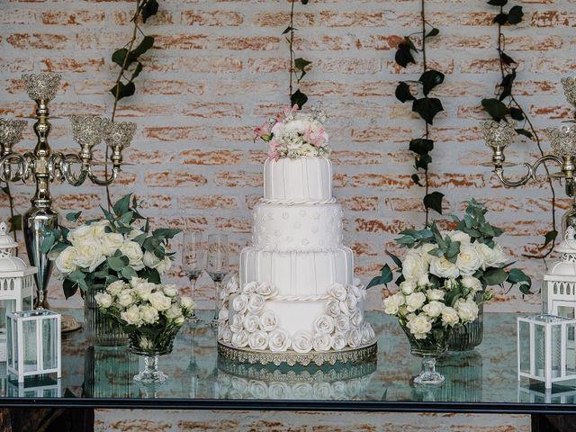 O casamento de Fernando e Bruna em Mairiporã, São Paulo 9