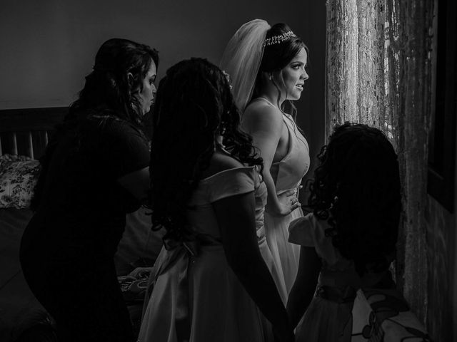 O casamento de Fernando e Bruna em Mairiporã, São Paulo 12