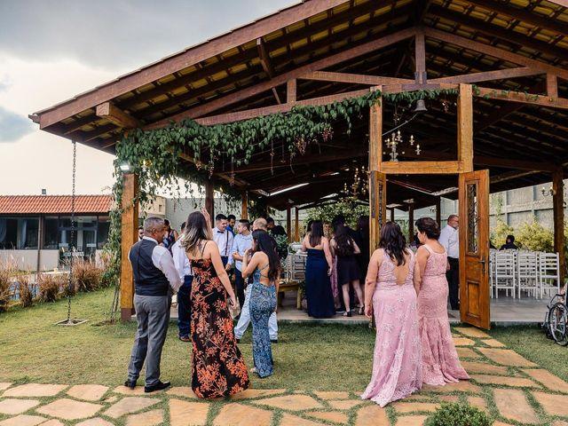 O casamento de Fernando e Bruna em Mairiporã, São Paulo 17