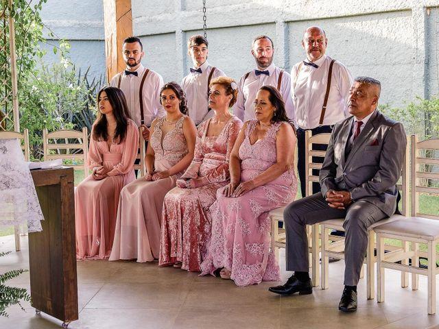 O casamento de Fernando e Bruna em Mairiporã, São Paulo 20