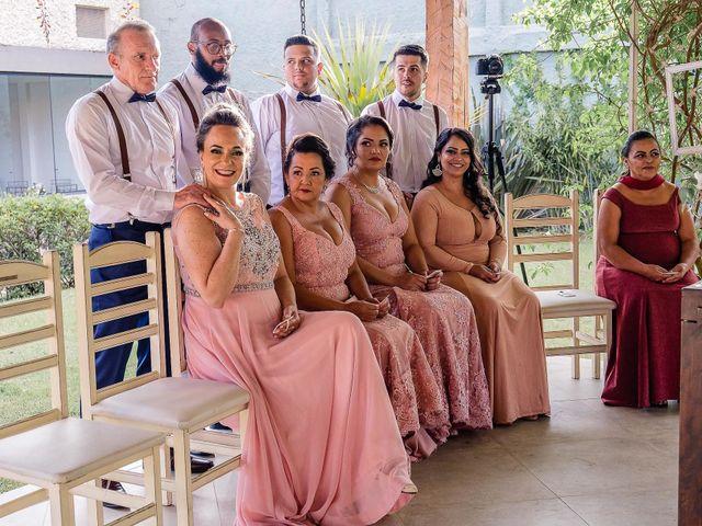 O casamento de Fernando e Bruna em Mairiporã, São Paulo 21