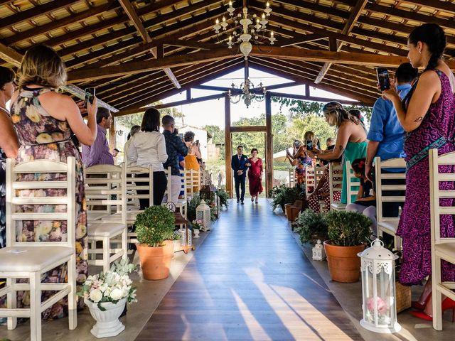 O casamento de Fernando e Bruna em Mairiporã, São Paulo 22