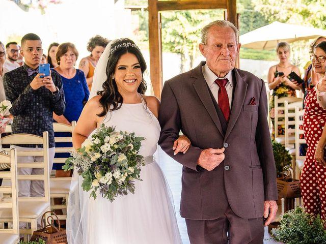 O casamento de Fernando e Bruna em Mairiporã, São Paulo 27