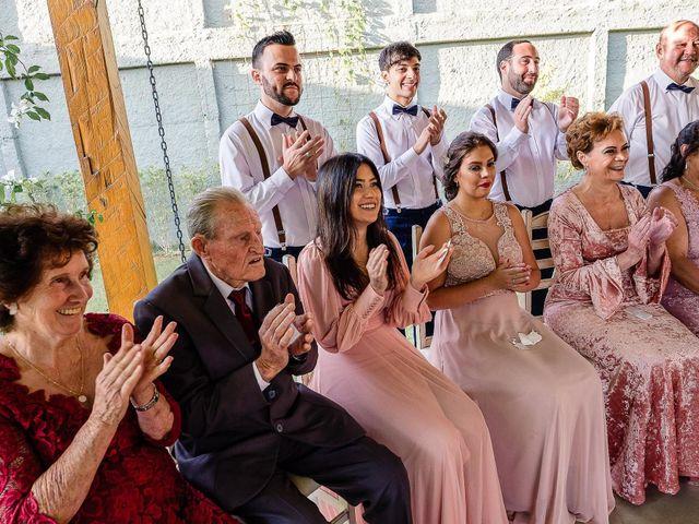 O casamento de Fernando e Bruna em Mairiporã, São Paulo 30