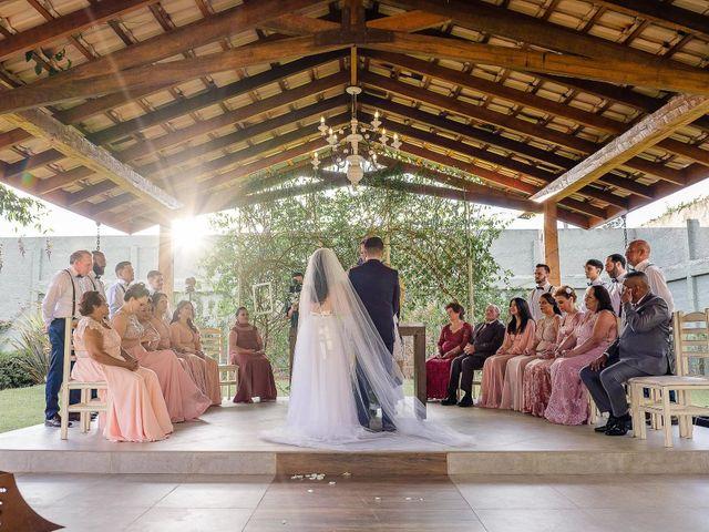 O casamento de Fernando e Bruna em Mairiporã, São Paulo 32