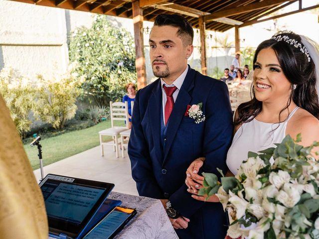 O casamento de Fernando e Bruna em Mairiporã, São Paulo 33