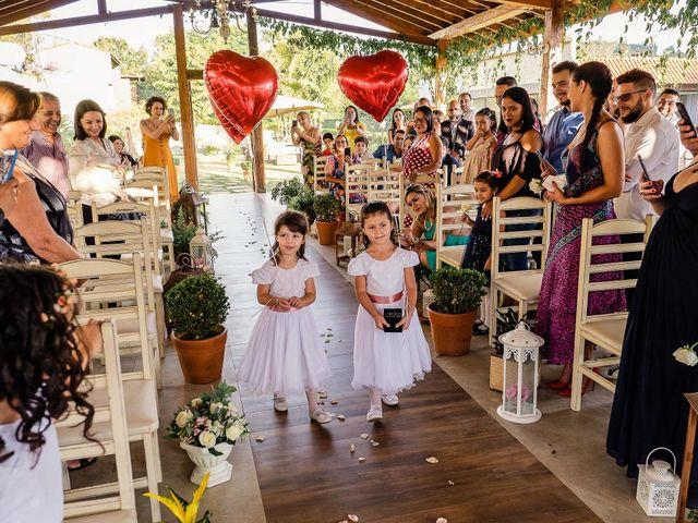 O casamento de Fernando e Bruna em Mairiporã, São Paulo 34