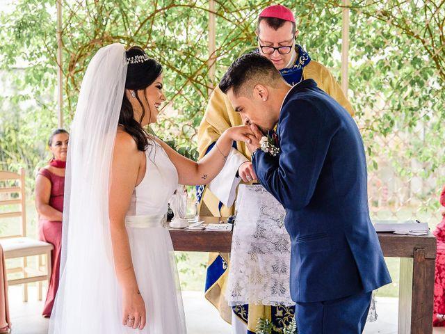 O casamento de Fernando e Bruna em Mairiporã, São Paulo 35