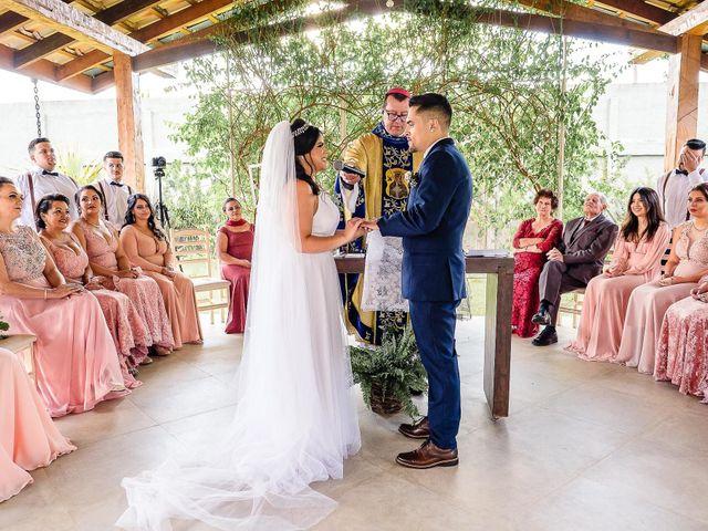 O casamento de Fernando e Bruna em Mairiporã, São Paulo 36