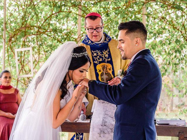 O casamento de Fernando e Bruna em Mairiporã, São Paulo 37