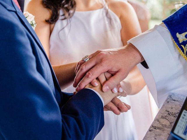 O casamento de Fernando e Bruna em Mairiporã, São Paulo 40