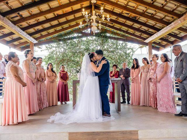 O casamento de Fernando e Bruna em Mairiporã, São Paulo 41