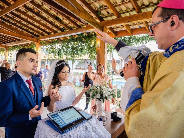 O casamento de Fernando e Bruna em Mairiporã, São Paulo 42