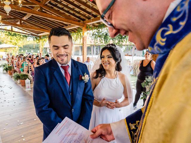 O casamento de Fernando e Bruna em Mairiporã, São Paulo 44