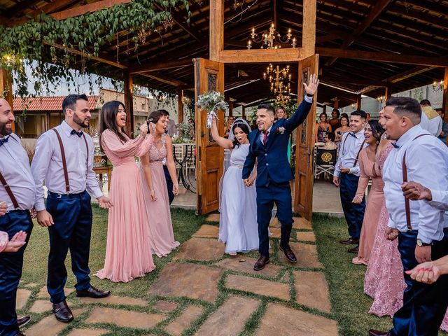 O casamento de Fernando e Bruna em Mairiporã, São Paulo 46