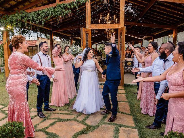 O casamento de Fernando e Bruna em Mairiporã, São Paulo 47