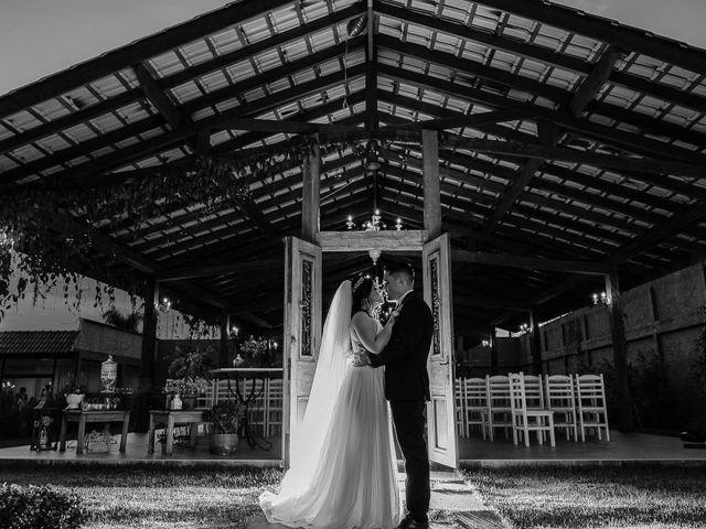O casamento de Fernando e Bruna em Mairiporã, São Paulo 54