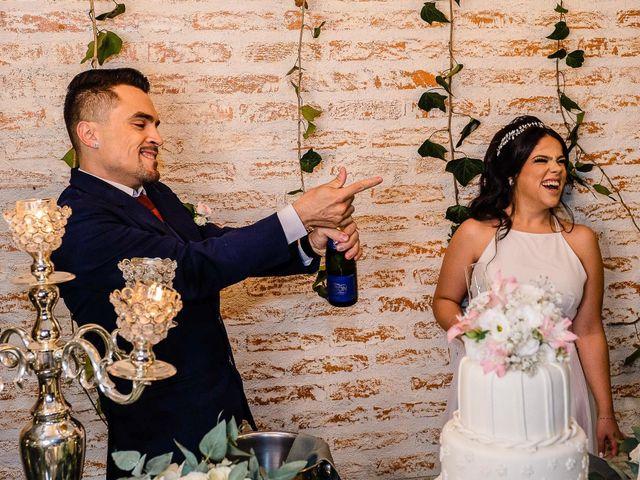 O casamento de Fernando e Bruna em Mairiporã, São Paulo 60