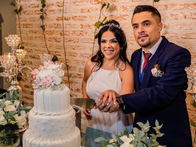 O casamento de Fernando e Bruna em Mairiporã, São Paulo 62