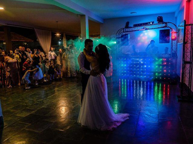 O casamento de Fernando e Bruna em Mairiporã, São Paulo 67