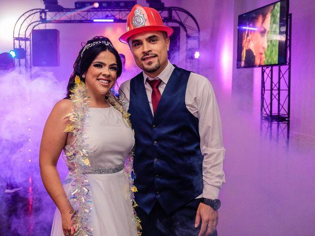 O casamento de Fernando e Bruna em Mairiporã, São Paulo 78