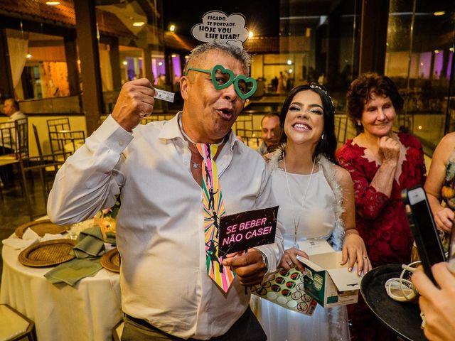 O casamento de Fernando e Bruna em Mairiporã, São Paulo 85