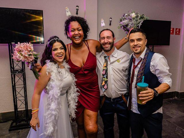 O casamento de Fernando e Bruna em Mairiporã, São Paulo 95