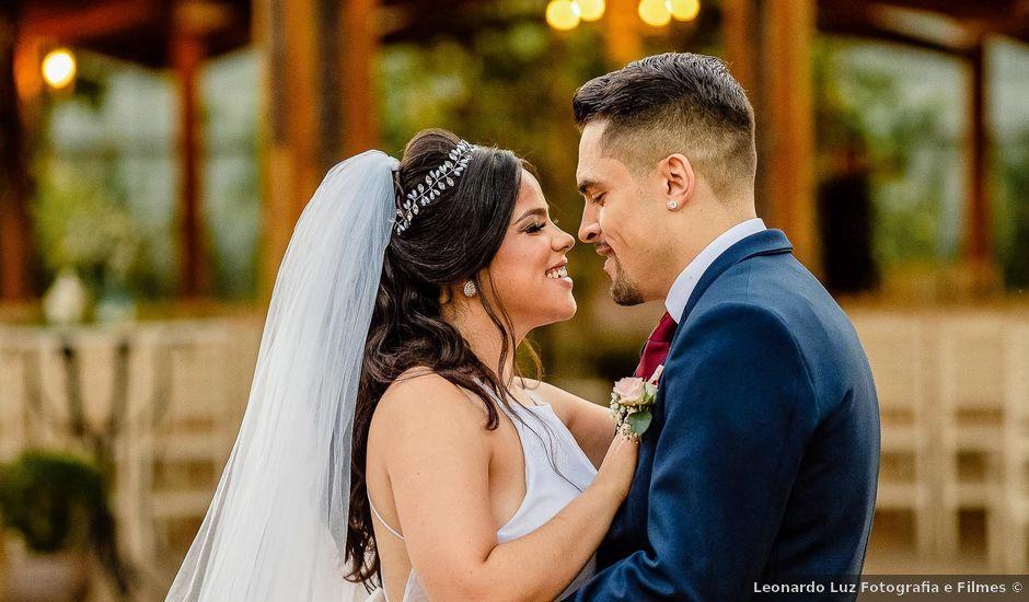 O casamento de Fernando e Bruna em Mairiporã, São Paulo